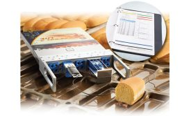 Software Food Safety Module Enables Kill-Step Validation Compliance