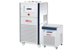 Recirculating Coolers for Constant Temperature Control