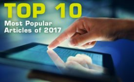 Top 10 Process Heating stories of 2017