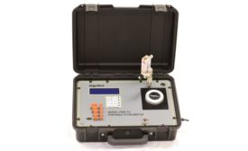 Moisture Analyzers Measure Ambient-to-Trace Moisture Levels