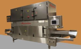 Bulk Pasteurization Systems