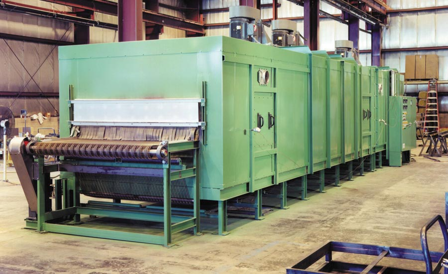 Finding the Correct Dryer for Paper-Pulp Packaging | 2017-01