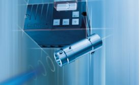 Burner Control for Industrial Processes