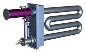 Burners Help Reduce Pollutant Emissions and Improve Energy Efficiency