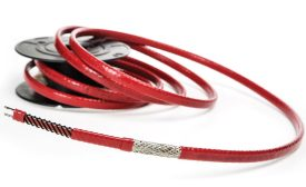 Heat-Tracing Cables Withstand Intermittent Exposure to 482°F
