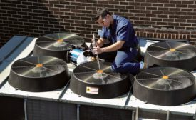 Spring Maintenance To-Do: Coil Cleaning