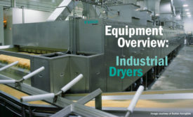 Equipment Overview: Dryers