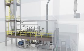 Modular Approach Eases Extrusion System Design