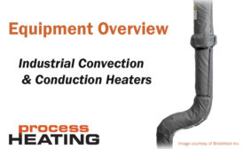 equipment overview convection conduction heaters