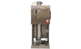 Heat Transfer System Has Modular Design