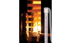 Infrared Lamps for PET and Thermoforming