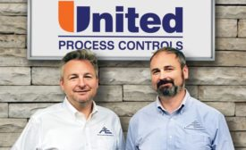 Montreal-based United Process Controls (UPC), a provider of process controls, flow controls and automation solutions, acquired Milwaukee-based Atmosphere Engineering Co.