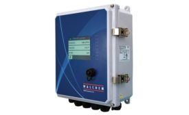 Control of Chemical-Metering Pumps and Valves