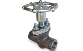 Piston Valves for Isolation Purposes