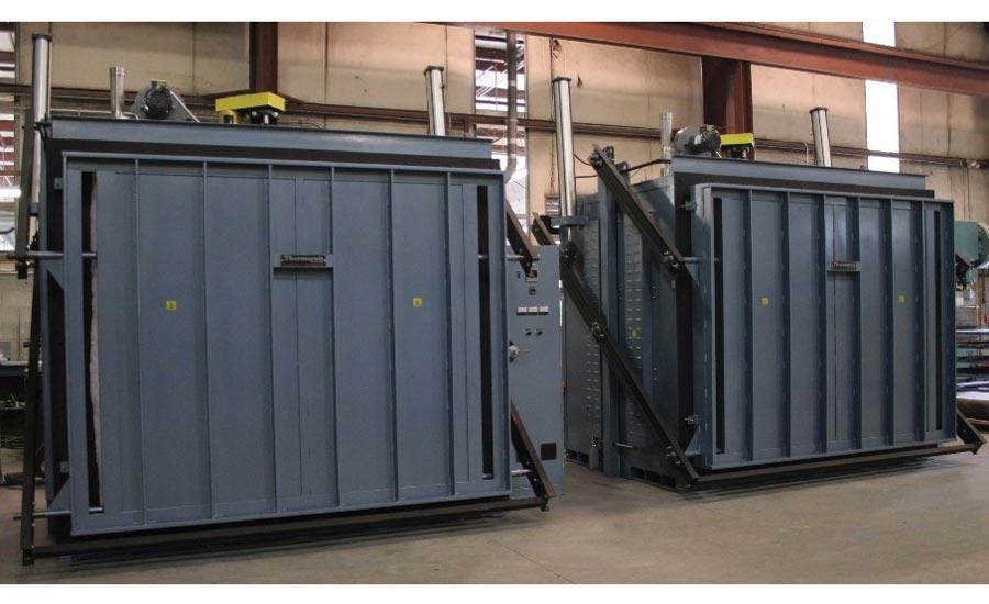Box Chamber Furnaces