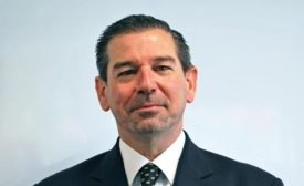 Javier Jimena was named president and general manager of Spirax Sarco Inc.