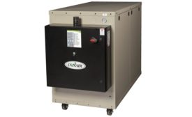 Portable Chillers with Variable-Speed Compressors Offer Energy Savings