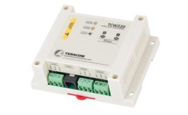 Ethernet Datalogger for Remote Automation and Industrial Controls