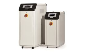 Portable Chillers Capture Energy Data