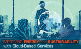 Improving Energy and Sustainability with Cloud-Based Services