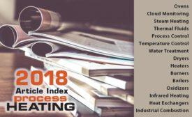 2018 Article Index