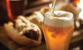 Craft Brewery Drives Success with Process Automation Swap