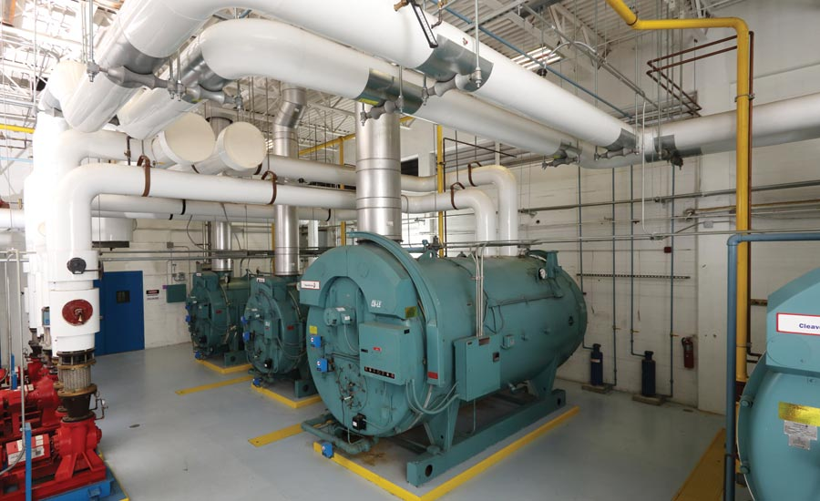 Process Heating For Manufacturing Engineers Who Use Heat