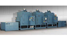 Incoloy-sheathed tubular heating elements