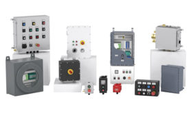 Electrical explosion protection equipment from Pepperl+Fuchs