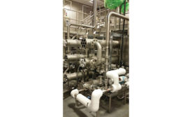 Unicus, for gentle processing of high fouling products from HRS Heat Exchangers