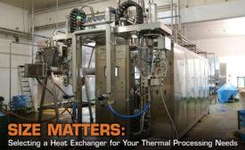 scraped-surface heat exchanger
