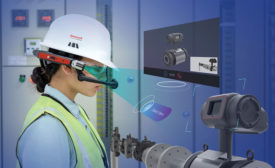 Intelligent Wearables for Industrial Field Workers