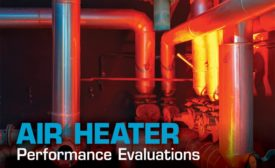 Practical Air Heater Performance Evaluations