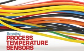 Selecting Process Temperature Sensors
