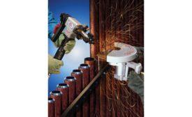 Repair Kit for Boiler-Tube Replacements