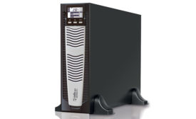 Power supply from Riello UPS.