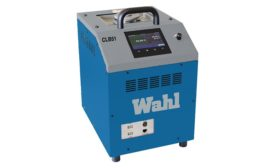 Heated and cooled temperature circulation baths from Palmer Wahl Instruments Inc.