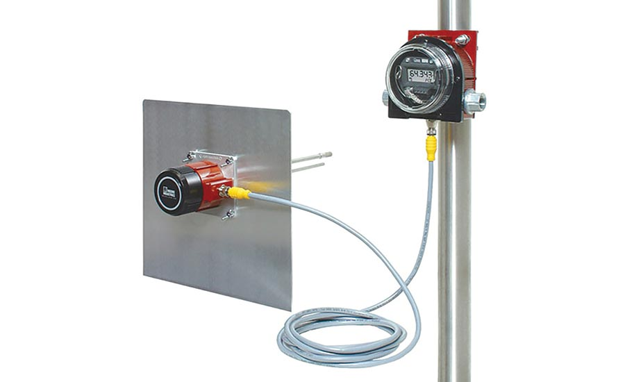 Humidity and temperature transmitters from Moore Industries-International Inc.