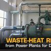centrifugal heat pump
