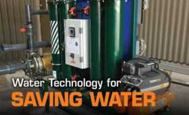 Process Heating Water Treatment