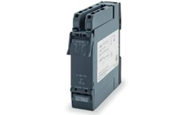 Universal coupling relays from Siemens.