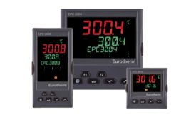 Programmable controller from Eurotherm USA, Schneider Electric.