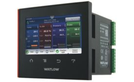 Batch processing feature for OEMs by Watlow.