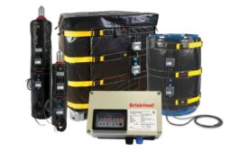 ATEX heaters from BriskHeat.