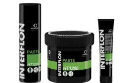 Lubricant and assembly paste from Interflon USA.