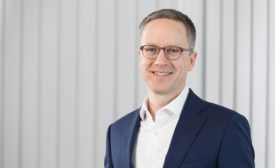 Bühler appointed Mark Macus its CFO, effective September 1, to succeed Andreas Herzog, who is retiring.