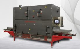 Drying system from Radio Frequency Co.