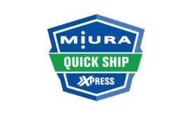 Miura Logo