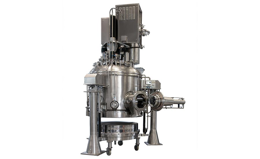 Filter-dryer from Heinkel Filtering Systems Inc.