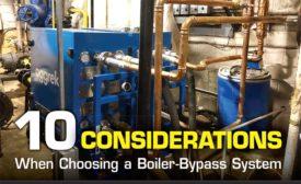 hot water heat exchanger